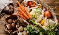 Una correcta selección de alimentos puede protegernos contra enfermedades y también contribuir a la preservación del medioambiente.