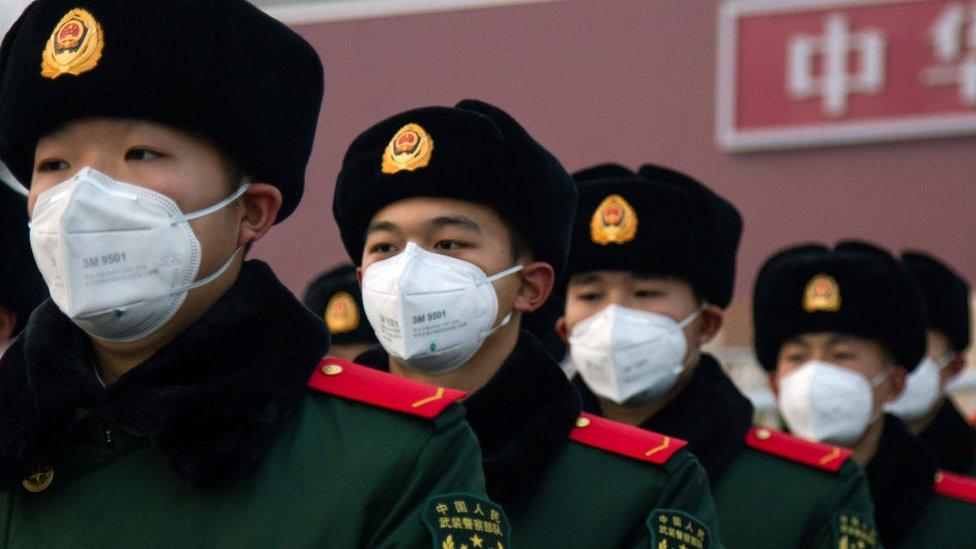 """""""China definitivamente se está cerrando: parece que hemos vuelto a los años 90"""""""