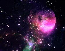Nuestra explicación del universo aún tiene muchos vacíos. (GETTY)