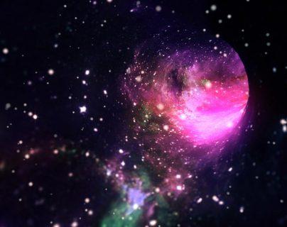 """Por qué nuestra comprensión actual del universo es en verdad """"una admisión de nuestra ignorancia"""""""