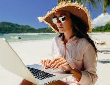Para muchos trabajadores, volver a trabajar en la oficina no es una opción.(GETTY IMAGES)