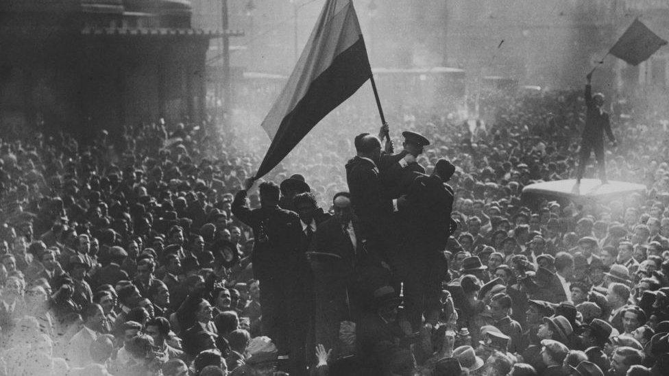 Por qué la II República española tuvo en México su mayor aliado hace 90 años