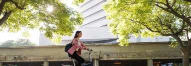 Se apuesta actualmente por ciudades de proximidad, con sitios accesibles en poco tiempo a pie o en bicicleta.