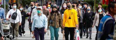 La vida en Taiwán ha vuelto en gran medida a la normalidad.