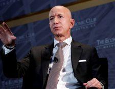 Jeff Bezos aconseja sobre éxito y supervivencia.