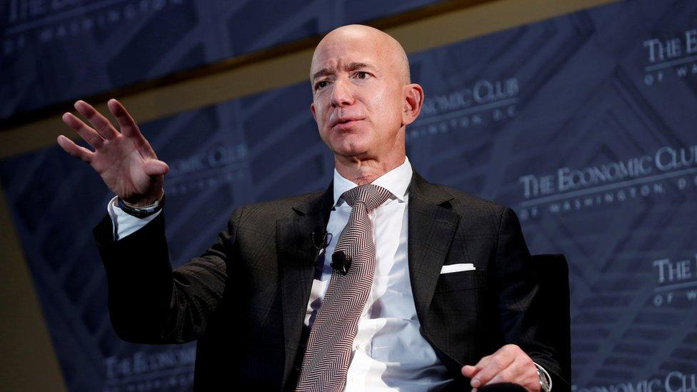 Jeff Bezos: las reflexiones del hombre más rico del mundo sobre el éxito y la vida en su última carta a los accionistas como presidente ejecutivo de Amazon