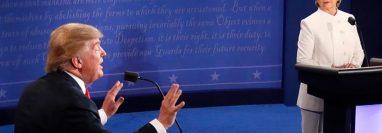 Los servicios de inteligencia de Estados Unidos han acusado a Rusia de interferir en las elecciones presidenciales de 2016.