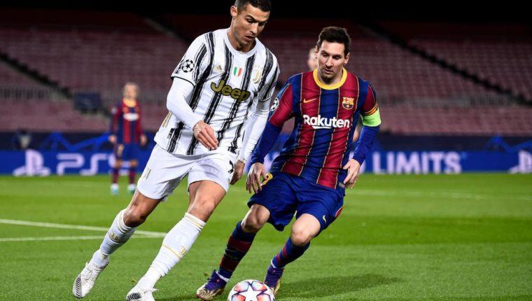 La Superliga Europea abriría la posibilidad de ver a grandes equipos como la Juventus y el Barcelona enfrentarse más de una vez cada año.