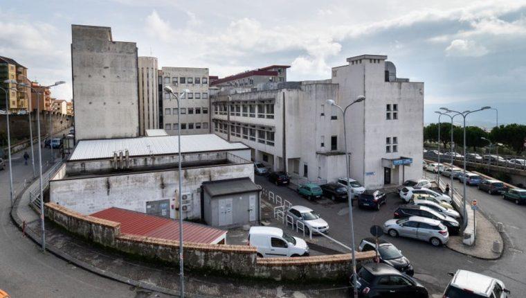 Salvatore Scumace era empleado del hospital Pugliese Ciaccio de la ciudad de Catanzaro. (GETTY IMAGES)