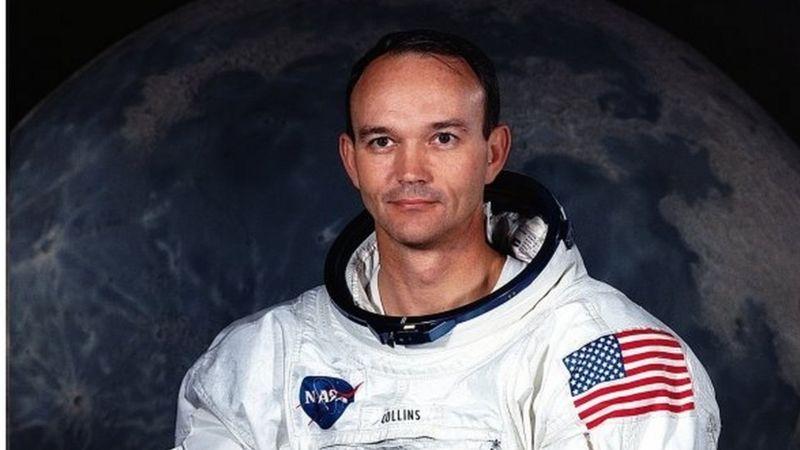 Michael Collins: muere a los 90 años el astronauta de la histórica misión Apollo XI a la Luna