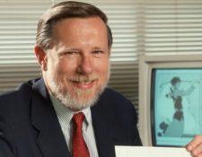 Charles Geschke