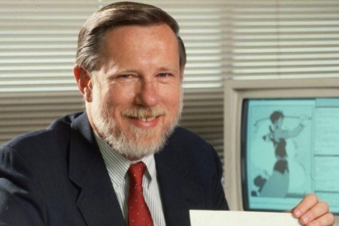 Xerox ignoró sus ideas en los 70: Muere Charles Geschke, padre del PDF