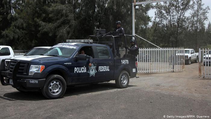 Jalisco es una de las localidades mexicanas más azotadas por la violencia y lucha entre narcotraficantes. (Foto referencial: Hemeroteca PL)