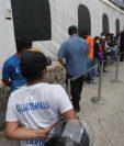 Ha aumentado significativamente la demanda de pruebas para detectar el coronavirus en el país. (Foto: Hemeroteca PL)