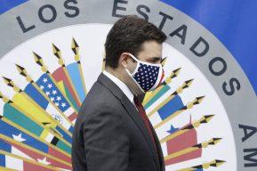 Ricardo Zúñiga, enviado especial de EE. UU., intentó sin éxito reunirse con Nayib Bukele, según medio