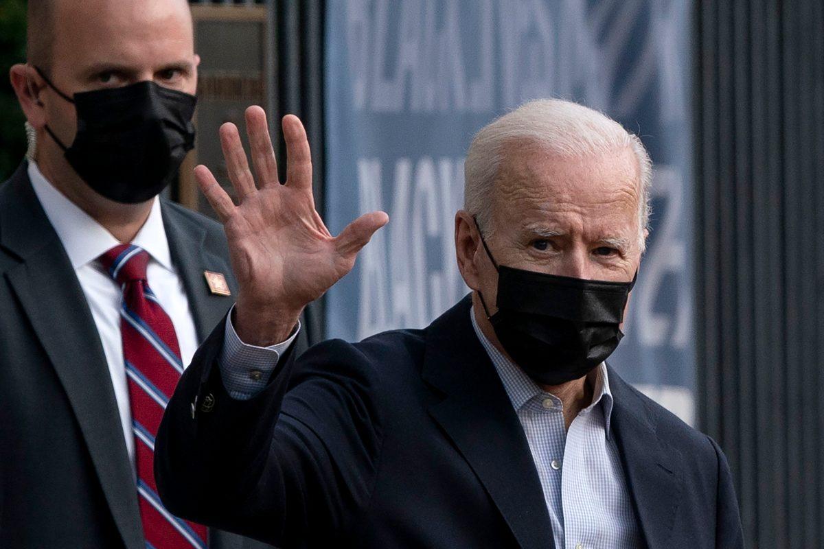La cruzada del presidente Joe Biden para subir impuestos a las grandes empresas