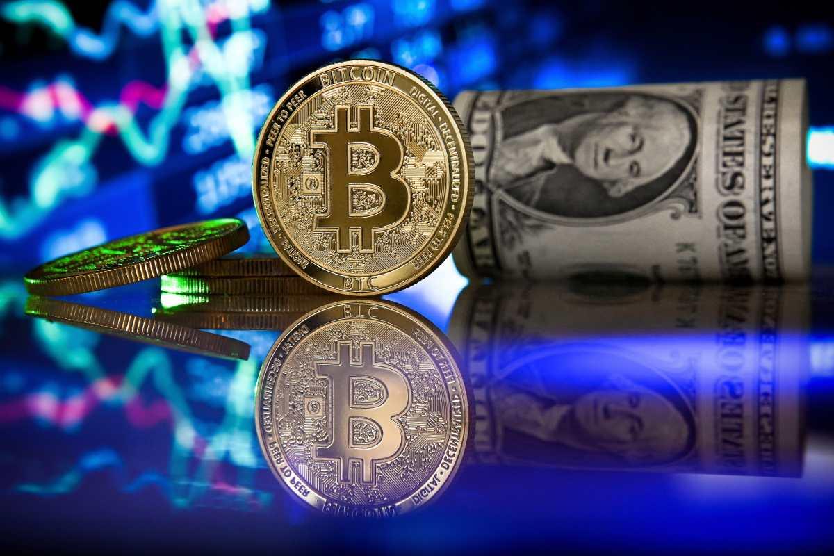Congreso aprueba que Bitcoin sea moneda de curso legal en El Salvador, con lo que se busca dinamizar la economía
