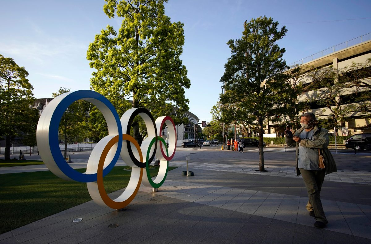En los Juegos Olímpicos de Tokio los deportistas deberán pasar test diarios de covid-19