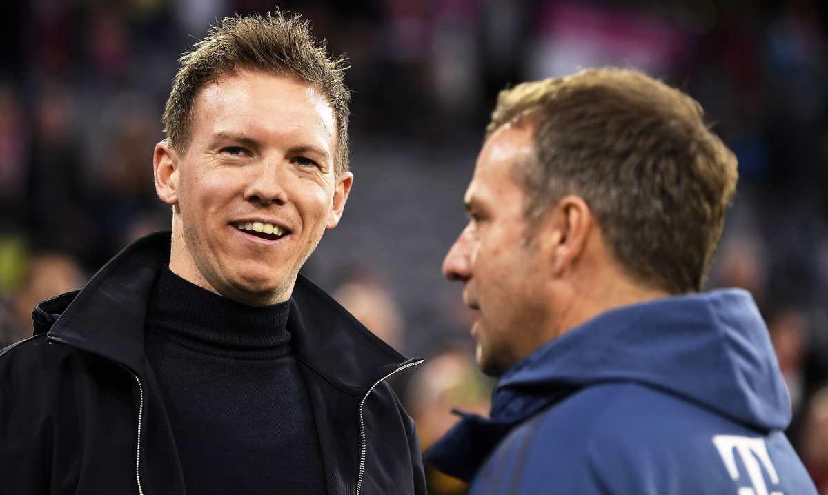 Bayern de Múnich paga más de US$30 millones y Julian Nagelsmann, del RB Leipzig, se convierte en el técnico más caro de la historia