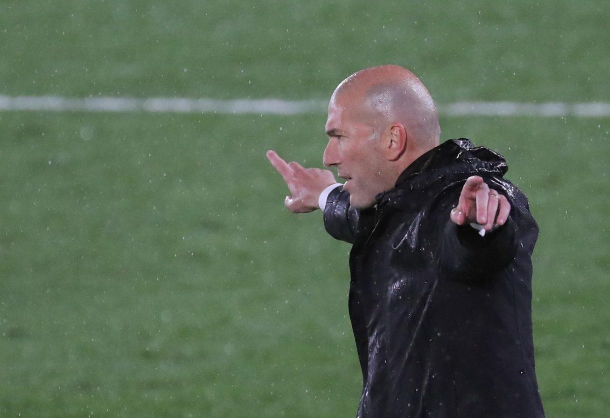 Zinedine Zidane confirma la vuelta de Ramos y las rotaciones en el Real Madrid