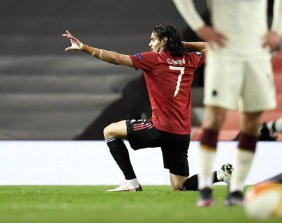 Europa League: Manchester United roza la final; Villarreal se la juega en Londres