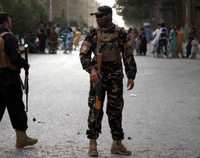 Estados Unidos inicia la última fase de su retirada de Afganistán