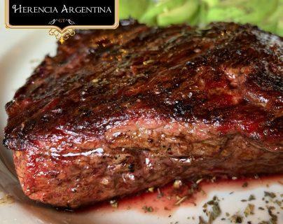 Herencia Argentina, el negocio que logró abrir un segundo restaurante en la pandemia