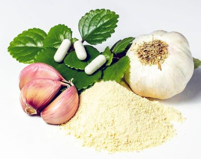 El ajo, un tesoro para la salud