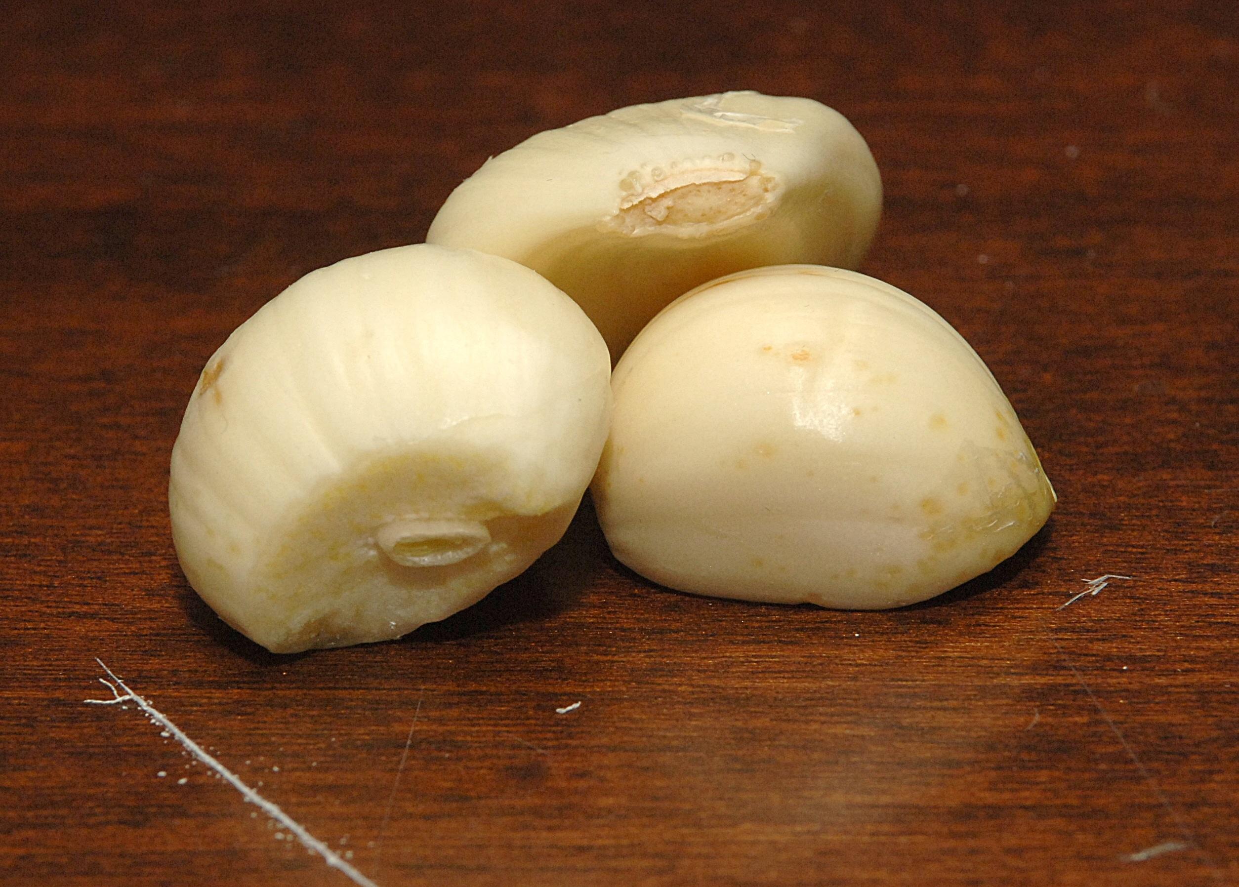 El ajo, un tesoro para la salud por descubrir
