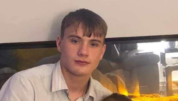 Lewis Roberts había sido declarado muerto y despertó minutos antes de que le extirparan los órganos para donarlos. (Foto Prensa Libre: Go Found Me)