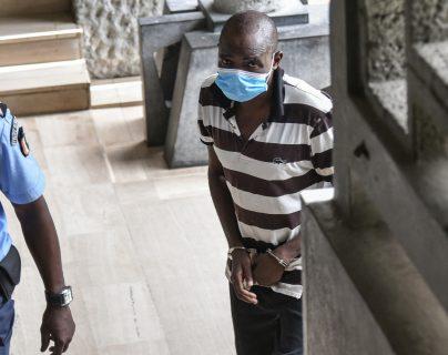 """Quién es el """"Señor de la Guerra"""" de Costa de Marfil que fue condenado a cadena perpetua por 800 muertes"""