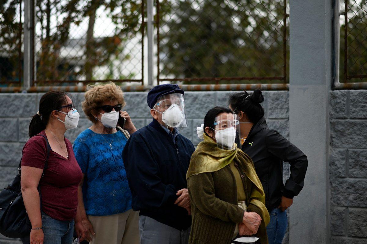 Casos de coronavirus siguen al alza: Salud reporta mil 590 nuevos contagios y 27 fallecidos