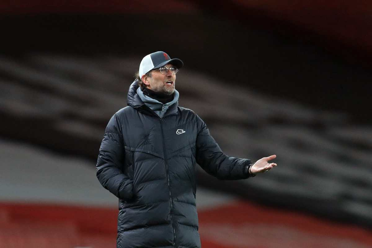 """""""No es una revancha"""", asegura Klopp antes del choque Real Madrid – Liverpool"""