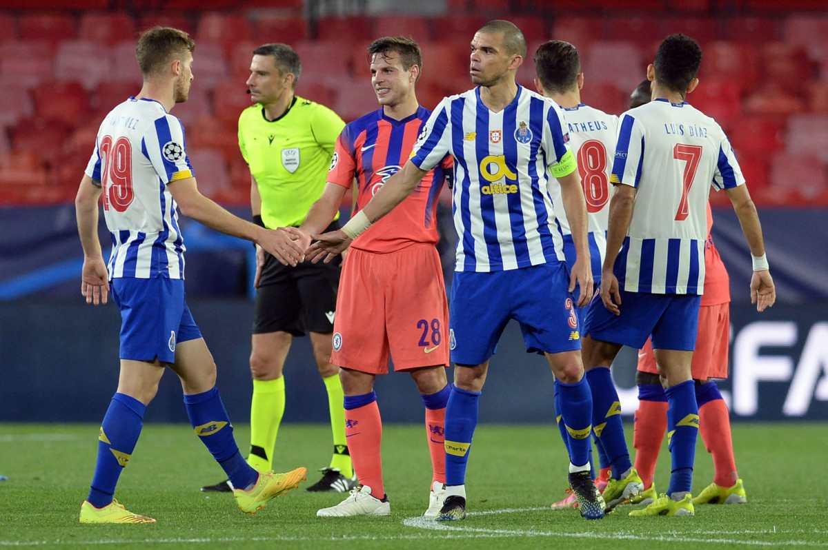 Champions League: Un mero trámite o un milagro en el partido entre el Chelsea y el Porto