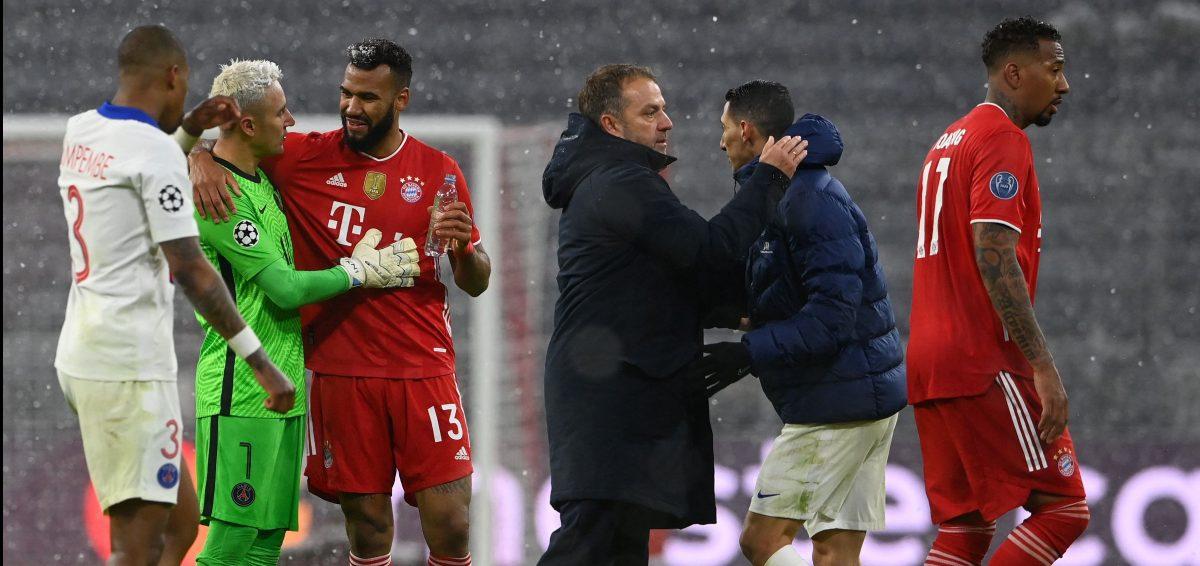 Keylor Navas le ganó el duelo a Neuer y las redes sociales se llenan de elogios