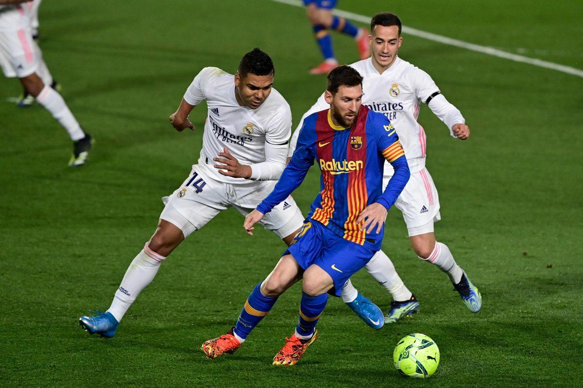 Barcelona desplaza al Real Madrid como equipo más valioso del mundo, según revista Forbes