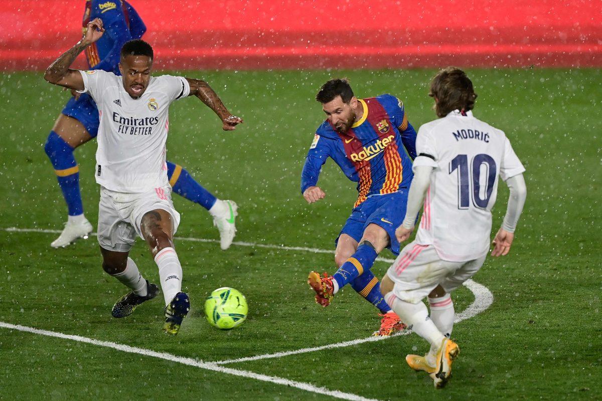 ¿El último clásico de Lionel Messi? La incógnita miles de aficionados del Barcelona