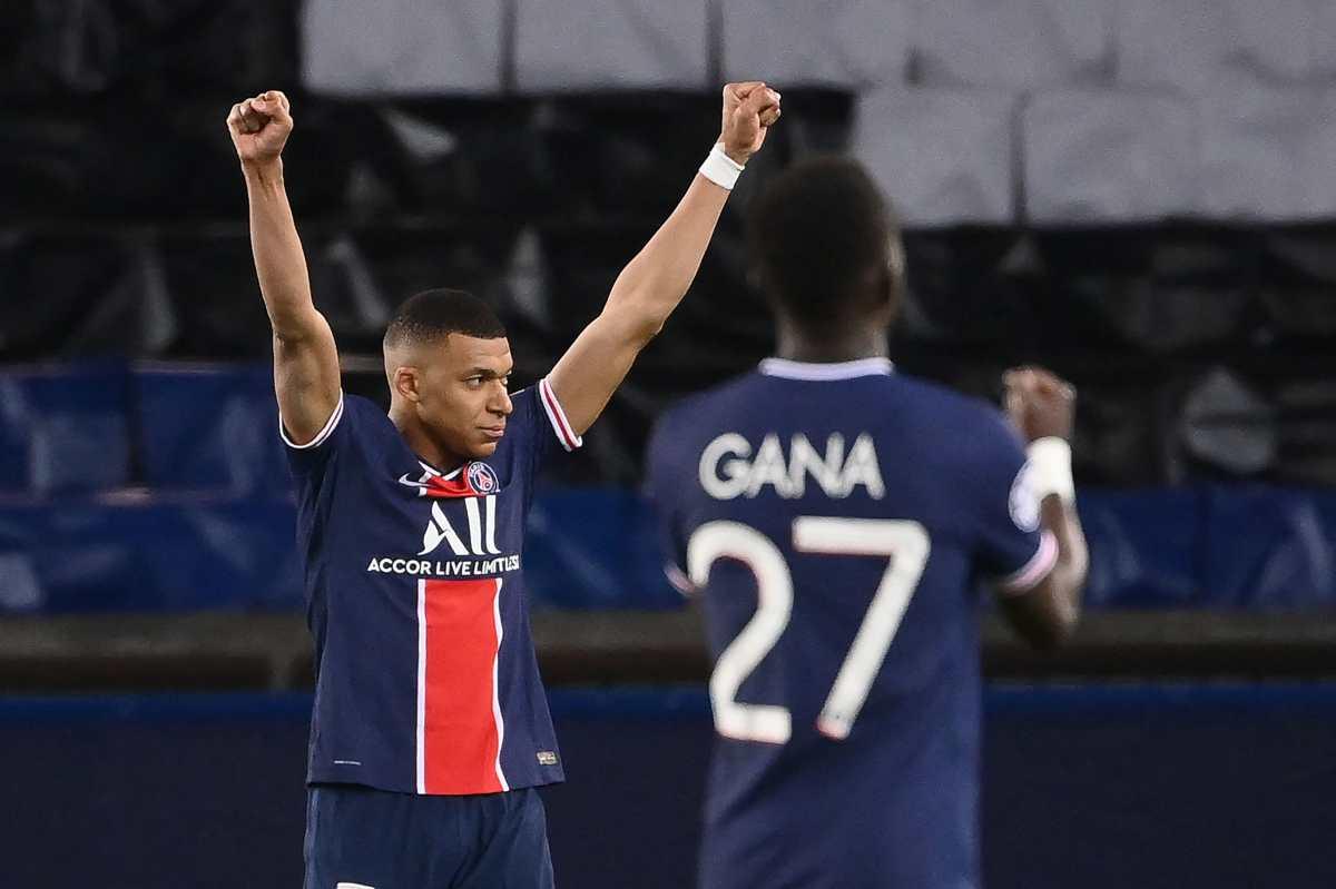 Champions League: El PSG y el Chelsea son los primeros semifinalistas