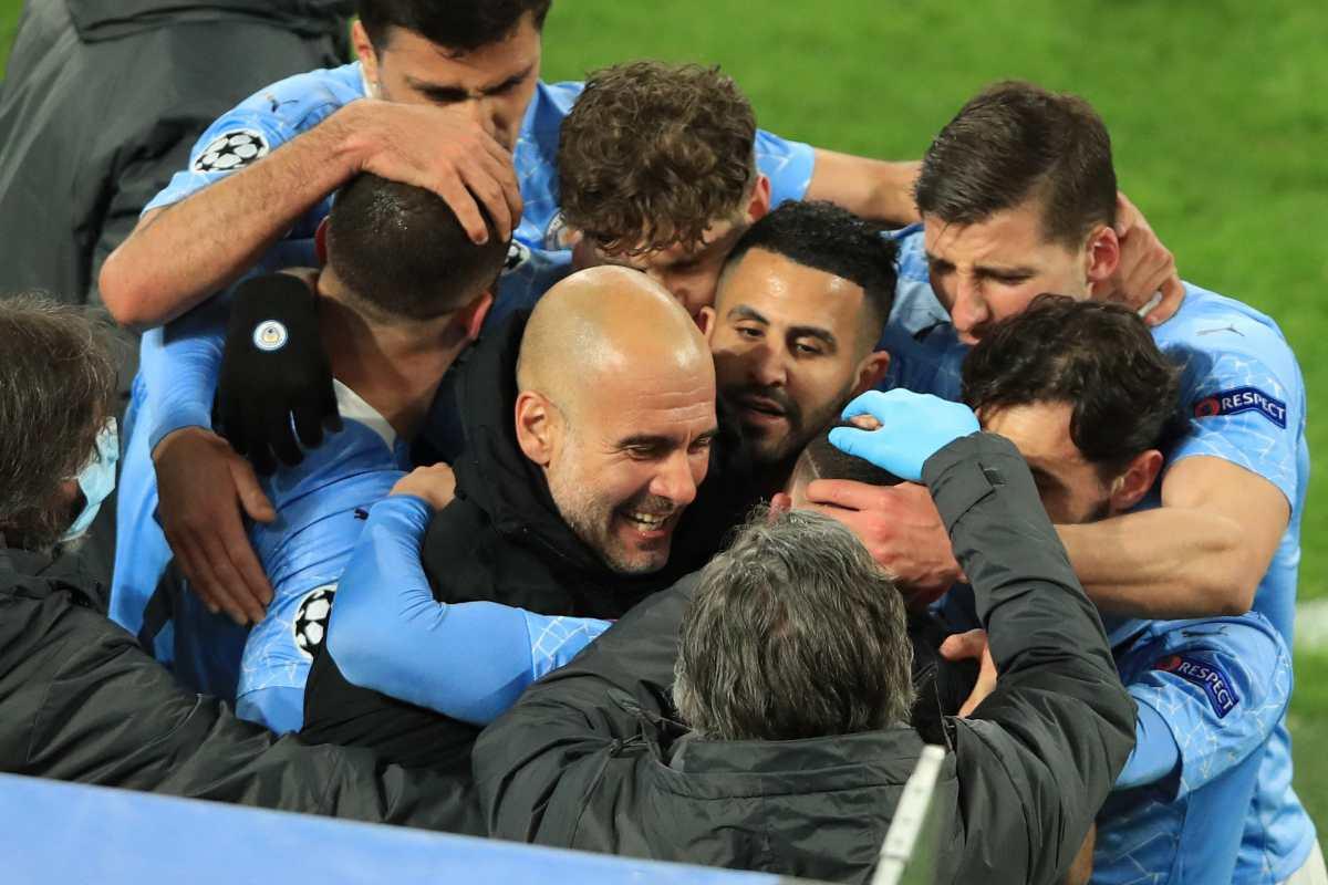 Champions League: Manchester City elimina al Dortmund y jugará la semifinal ante el PSG