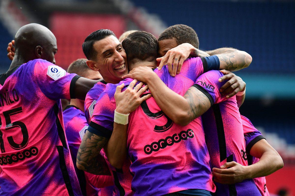 Icardi acerca al PSG al líder Lille con un gol en la última jugada