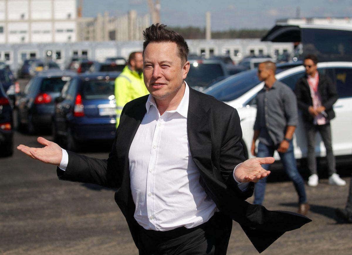 """""""Probablemente mucha gente muera"""": La no muy amigable declaración de Elon Musk sobre sus viajes a Marte"""