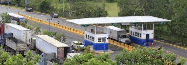 La Cámara Guatemalteca de Alimentos y Bebidas hizo un llamado a los gobiernos centroamericanos, a que generen las condiciones necesarias para incentivar el comercio regional. (Foto Prensa Libre: Hemeroteca)