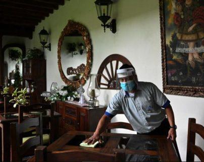Turismo guatemalteco perdió 5 de cada 10 empleos (y cuáles segmentos son los más golpeados)