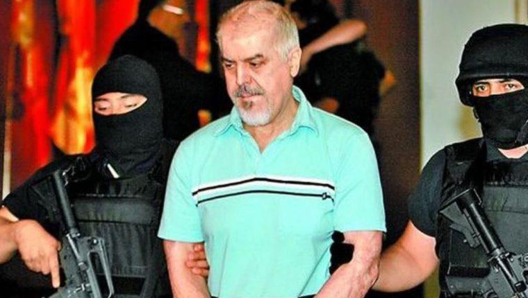 Eduardo Arellano Félix, exjefe del cartel de Tijuana, saldrá de la cárcel en EE. UU., en la que estaba luego de haberse declarado culpable de narcotráfico. (Foto Prensa Libre: Tomada de @telediariomty)