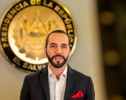 El presidente salvadoreño Nayib Bukele, pidió a los latinoamericanos que residen en Estados Unidos no votar por la congresista Norma Torres. (Foto Prensa Libre: Hemeroteca PL)