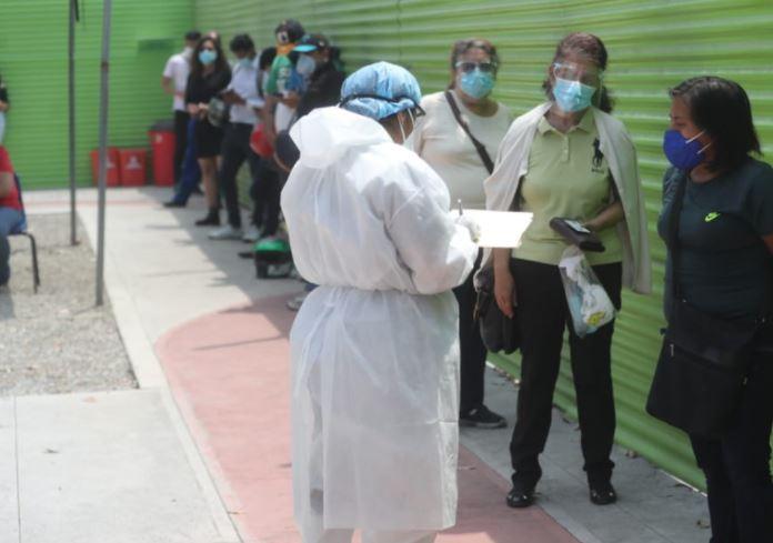 Guatemala registra casos de nueva cepa de coronavirus que es más contagiosa