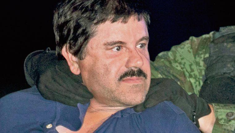"""""""El Chapo"""" Guzmán: la llamada y las confesiones que evidenciaron cómo el narco mexicano transportó droga hasta Canadá"""