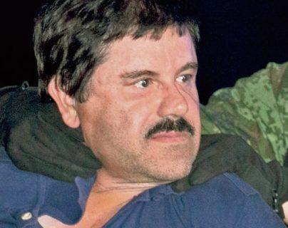 Quiénes son los peligrosos compañeros que tiene el 'Chapo' Guzmán en la prisión de máxima seguridad ADX Florence