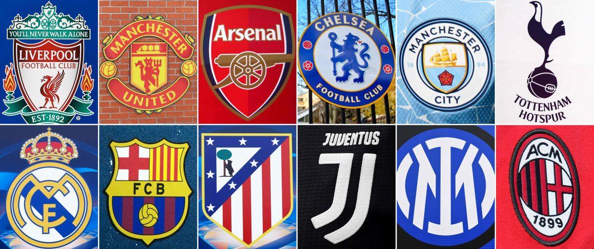 La UEFA tomará medidas contra el Real Madrid, el Barcelona y la Juventus por insistir en la Superliga