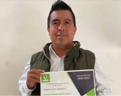 Asesinan a candidato a diputación estatal en el noreste de México